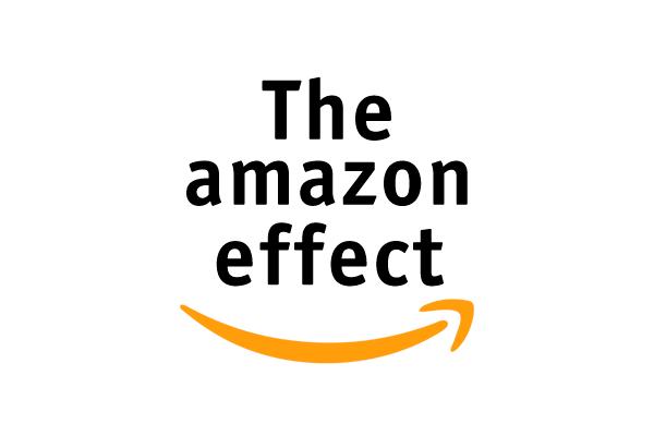 The Amazon Effect