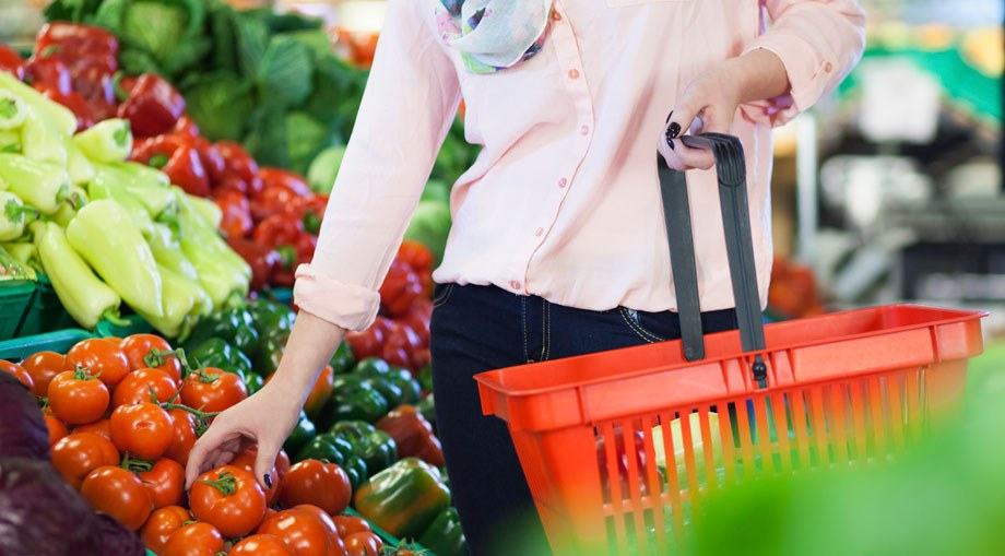 Average Customer Transaction Spend Basket