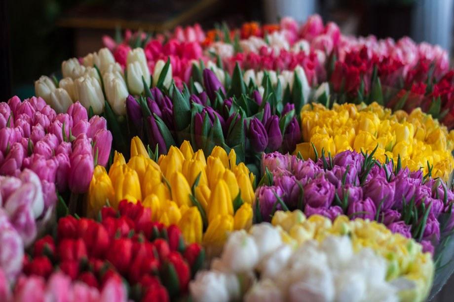 Florist EPOS Solution