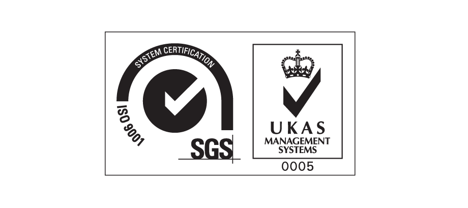 ISO 9001:2015 Quality Solution