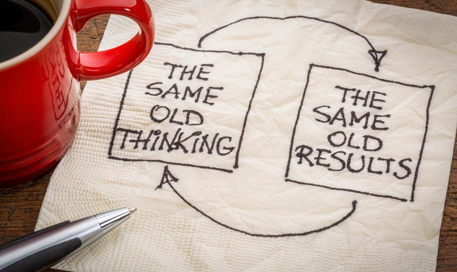 The Importance Of Thinking Different
