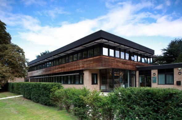 The EPOS Bureau Cavendish House